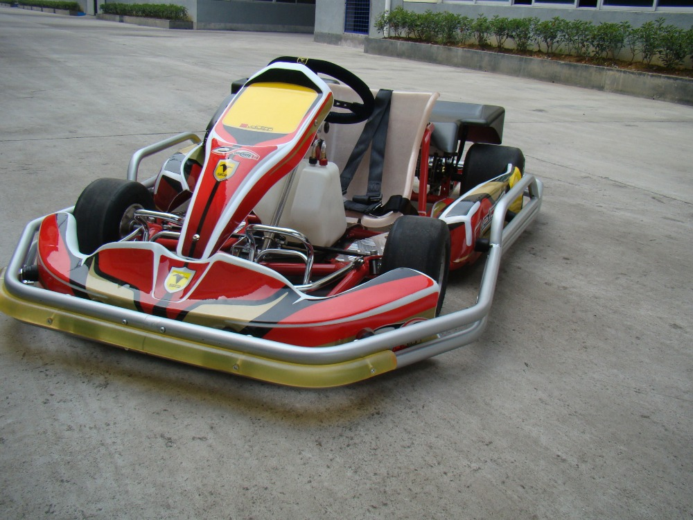 168cc engine racing go kart for sales(168GK-013)(China (Mainland))