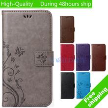 Кожи картины телефон чехол для Samsung Galaxy J5 J500 J500F вернуться тпу флип оболочки стенд кошелек сумка карты