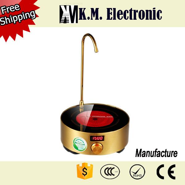 Индукционная плита Ceramic cooker (KM-042E) 2015 ceramic cooker (KM) видеорегистратор intego vx 306 dual