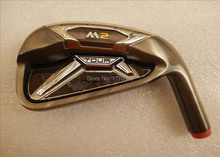 Ta lr mde M2 TOUR golf iron heads #4-#P, A ( 8pcs/set ) (China (Mainland))