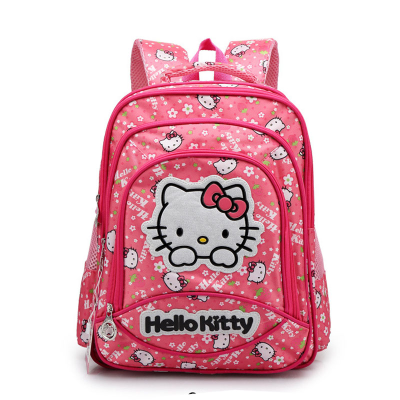 Amazoncom Hello Kitty  Backpacks  Luggage amp Travel