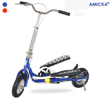 Folding Bicycle Adult Body Buiding Scooter Foldable Bike Training Bicycle Double Pedal Riding Bike for Bodybuliding(China (Mainland))