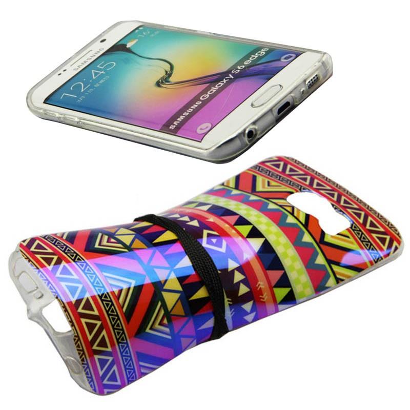 Чехол на телефон Samsung Galaxy S6 фото