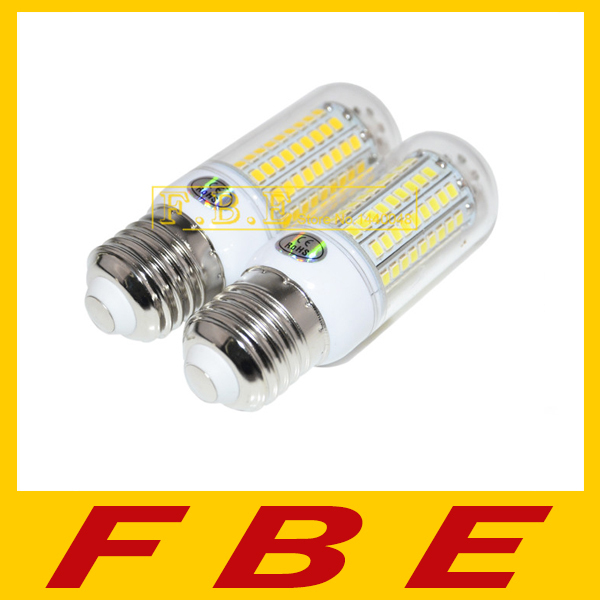 New lamp 102LED SMD 2835 E27 led bulb 30W LED corn lamp Warm white/white 220V/110V 2835smd Spotlight light Retail(China (Mainland))