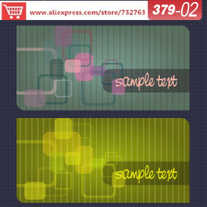 0379-02 business card template  for unique name card overnight business cards dj business cards<br><br>Aliexpress