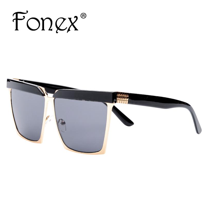 2016 New Fashion Summer Style Hipster Women Brand Designer Sunglasses Square Cat Eye Vintage Eyebrow Point Retro Men Sun Glasses(China (Mainland))