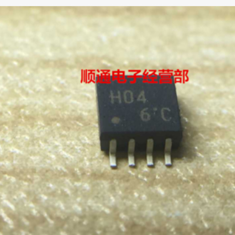 10pcs/lot New TC7WH04FU H04 SOT-183 CMOS Digital Integrated Circuit Silicon Monolithic Triple Inverter(China (Mainland))