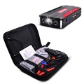 Auto Battery Car Jump Starter Power Bank Booster 600A Peak with Emergency Light Safety Clamp USB