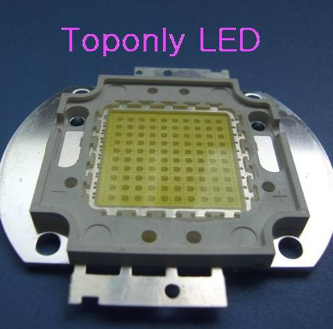 100w Bridgelux chips integrated high power led module super bright led lighting source for projection system 2016 New arrival(China (Mainland))