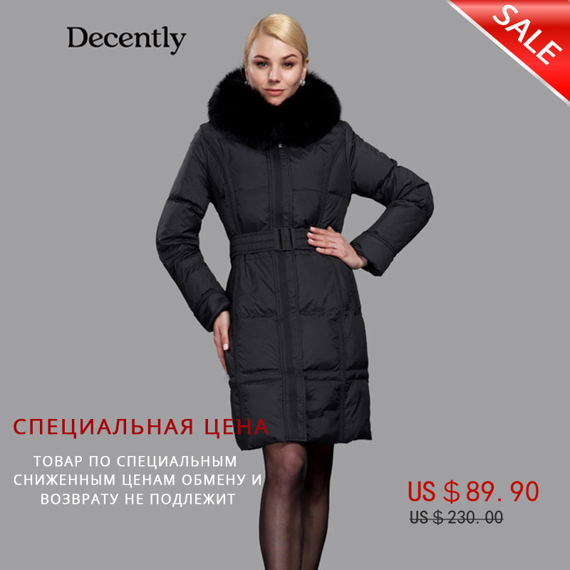 Гаджет  Free shipping 2014 new women Europe fashion slim hooded fur collar autumn winter Medium-long jacket coat plus size3B1209 None Одежда и аксессуары
