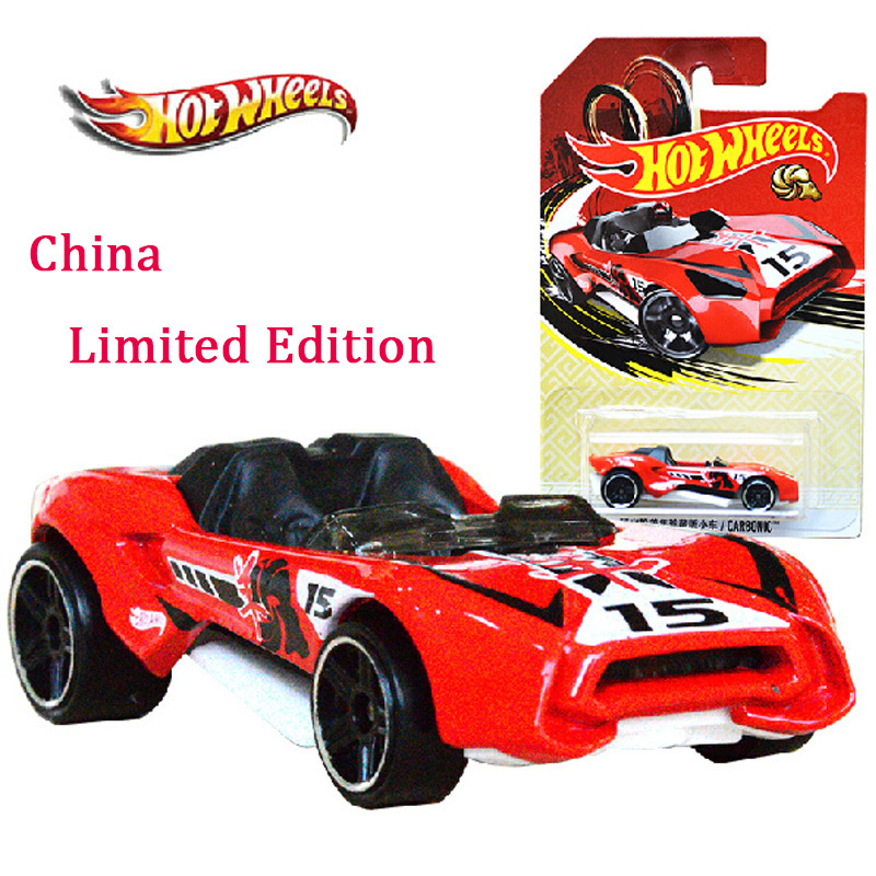 Authorized sales Hot Wheels China Limited Edition kids toys Model CMD35 Plastic metal miniatures classic collectible toy car(China (Mainland))