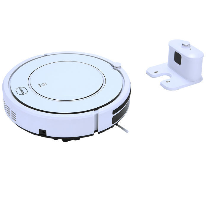 Automatically Home Appliance Robot Vacuum Cleaner For Floor Cleaning KK8 Low Price Robot Auto Cleaner(China (Mainland))