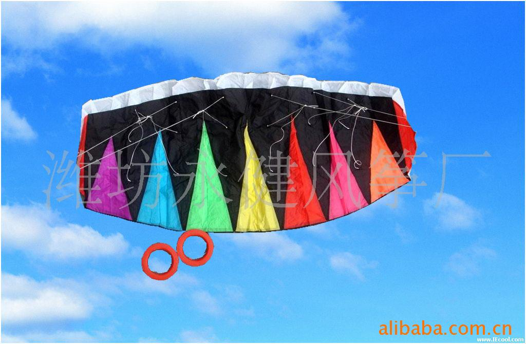 The Supply Of Advertising Kites, Manufacturers In Weifang(China (Mainland))