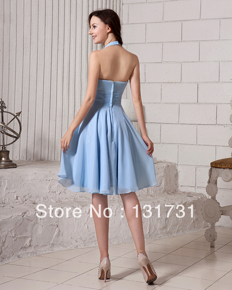 Colorful Dresses For Juniors