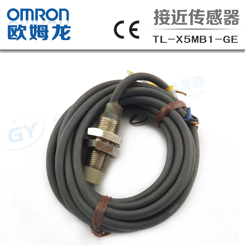 Фотография * * authentic original Japan - proximity switch - TL - X5MB1 - GE