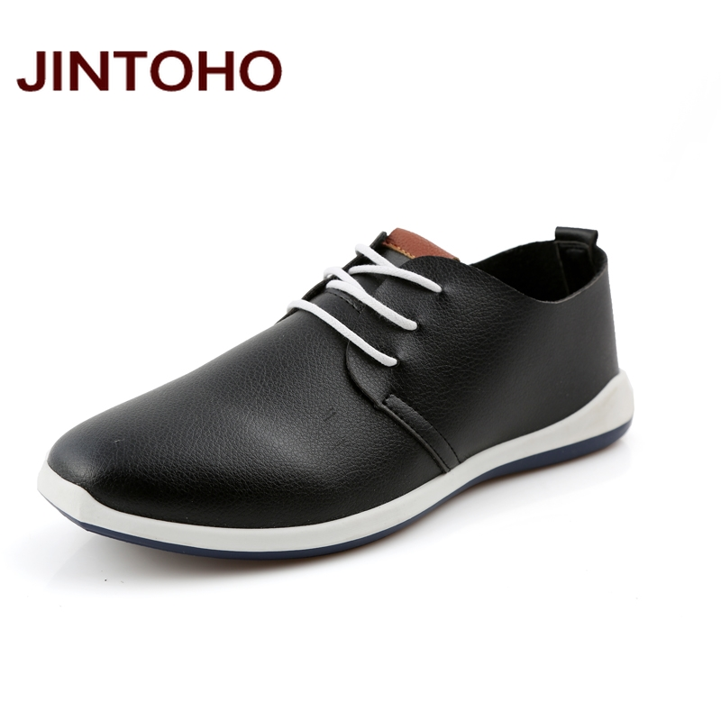 JINTOHO fashion men's glitter leather moccasin casual breathable male wedding shoes classic italian men shoes(China (Mainland))