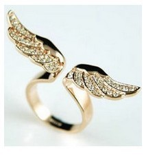 Ladies Diamond Fashion Rings R NEW Classical Fashion