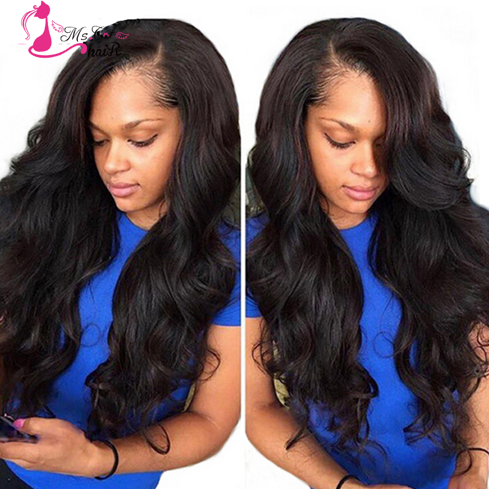 "7A Peruvian Virgin Hair Body Wave 4 pcs lot 8""-30"" Natural Black Puruvian Hair Bundles Deals Quality Human Hair Weave For Sale(China (Mainland))"