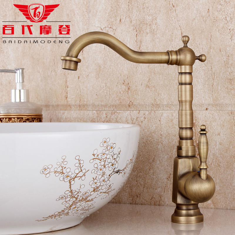 Antique lavabo reviews online shopping antique lavabo for Grifo lavabo