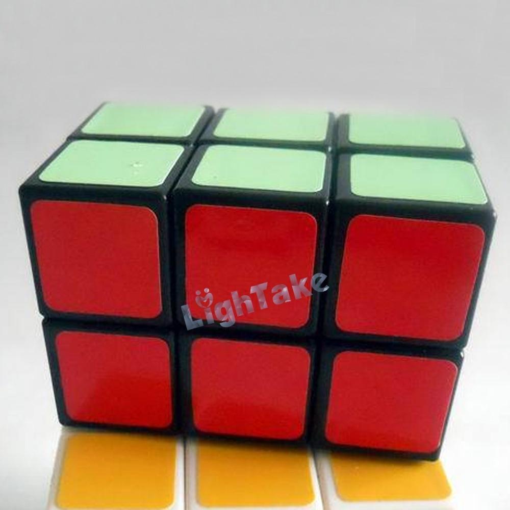 2015 Brand New KuaiShouZhi 2x2x3 57mm Magic Cube Speed Puzzle Cubes Educational Toy Special Toys(China (Mainland))