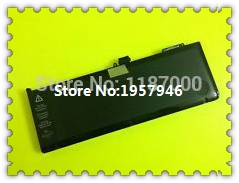 Promotion! low price - A1321 Battery For 661-5211 661-5476 A1286 MB985LL/A MC118LL/A MC986LL/A laptop Refurbished one month Warr(China (Mainland))