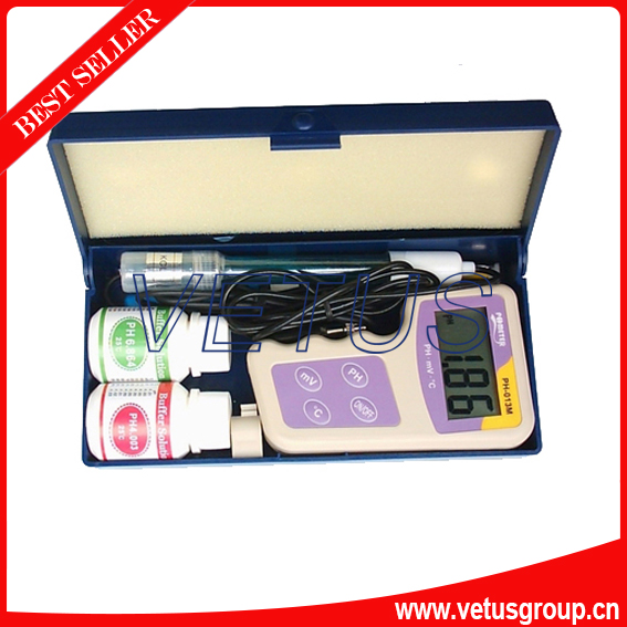 PH-013M Portable PH meter digital with temperature function<br><br>Aliexpress
