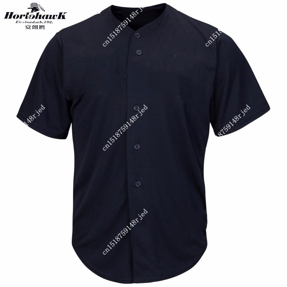 Custom Youth jersey Horlohawk kids Atlanta Baseball Jersey color blue navy all name and number Stitched(China (Mainland))