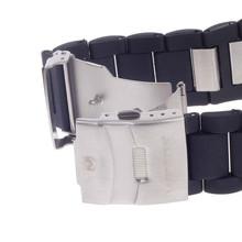 WEIDE WH 2316 Men s Quartz LED Electronics Dual Time Display Wrist Watch Black Silver White