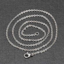 Stainless Steel link chain Width 2.5mm  High Quality Chain Necklace(China (Mainland))