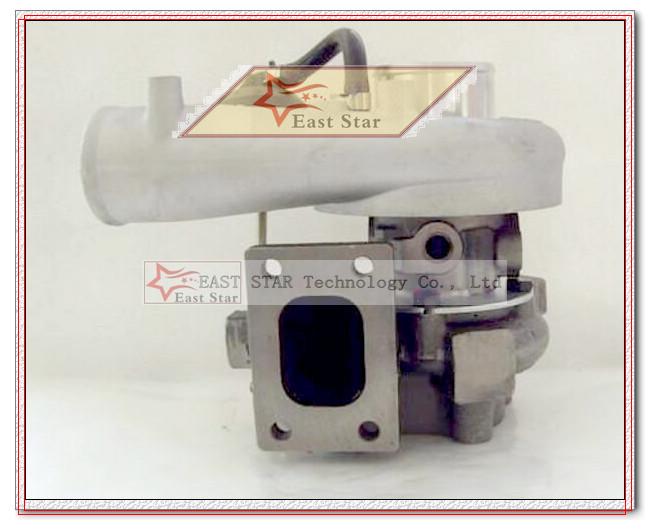 Tb25 452162 452162 - 0001 452162 - 5001 S 14411-7F400 турбо для Nissan Terrano 2 93 - для FORD MAVERICK 97 - 99 TD27TI 2.7L