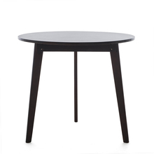 modern mensal chair combined Nordic simple table  wood round table garden table d=80cm heigh quality level Free shipping