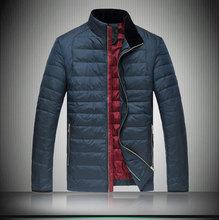 2014 Winter men's clothes down jacket coat,men's outdoors sports thick warm parka coats & jackets for man ! plus size m-6xl 1008