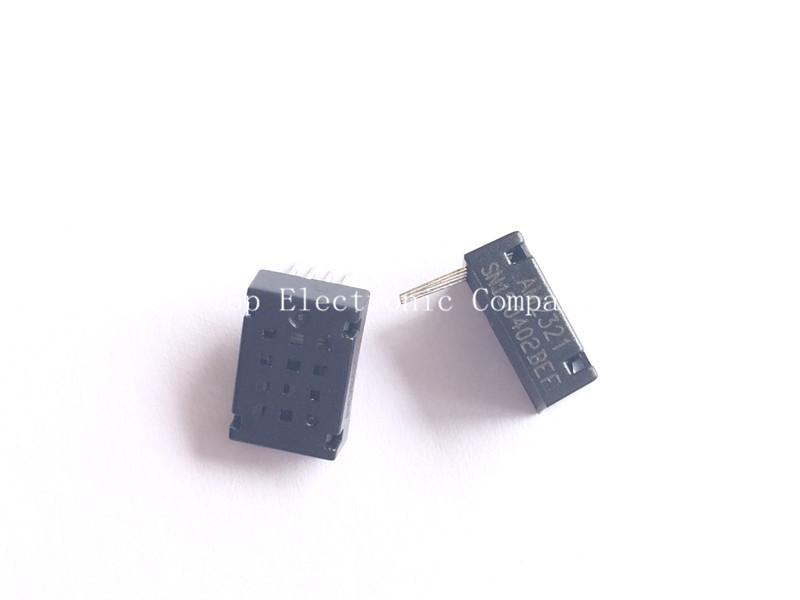 5pcs AM2321 digital temperature and humidity sensors can replace SHT21, SHT10, SHT11(China (Mainland))