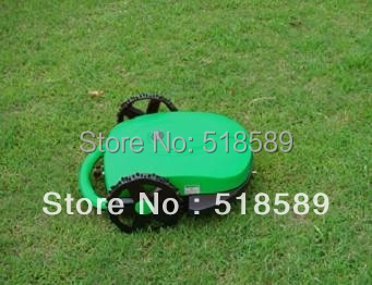 Newest Design of Robot Lawn Mover with free shipping(China (Mainland))