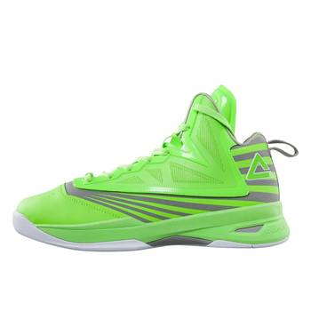 PEAK SPORT New Original Basketball Shoes For Men Outdoor Sports Breathable Sneakers E52011A
