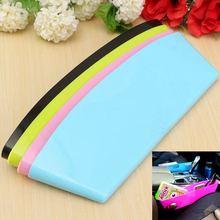 Hot Cre - ative voiture sièges fissures boîte de bonbons de couleur en plastique compressibles soleil sèche boîte de rangement éco - Feiendly décor(China (Mainland))