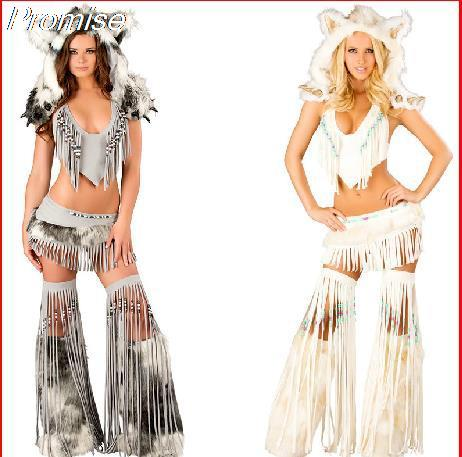 New Arrival Halloween Costumes