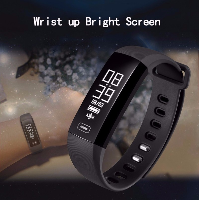 image for In Stock M2 Blood Pressure Wrist Watch Pulse Meter Monitor Cardiaco Sm