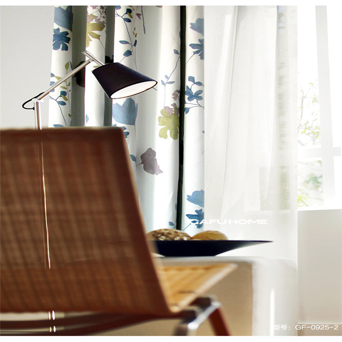 Summer Mosquito Curtains Nordic Fashion Pastoral Style