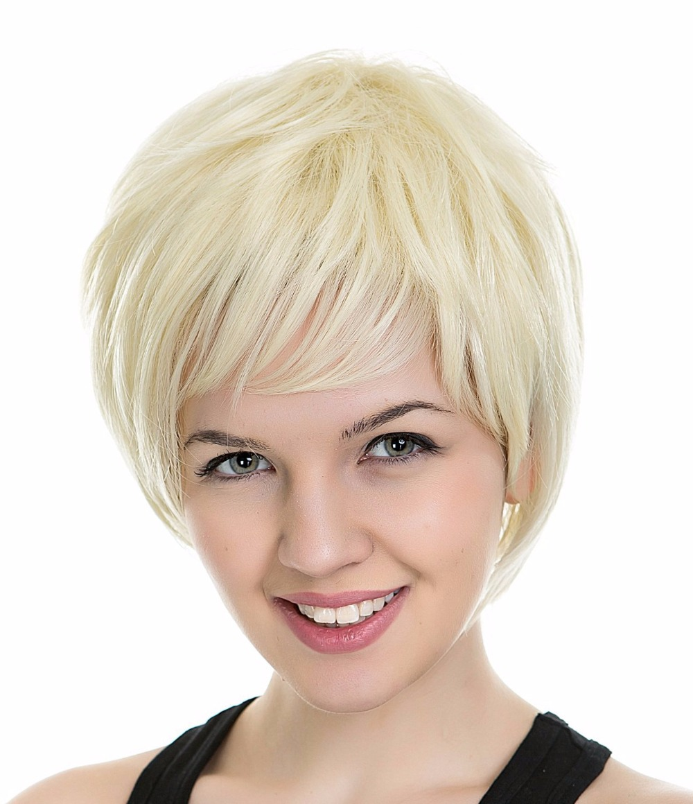 Compare Prices On Short Wigs For Older Women Online