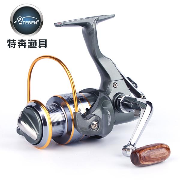Teben reels reviews online shopping teben reels reviews for Fishing reel brands