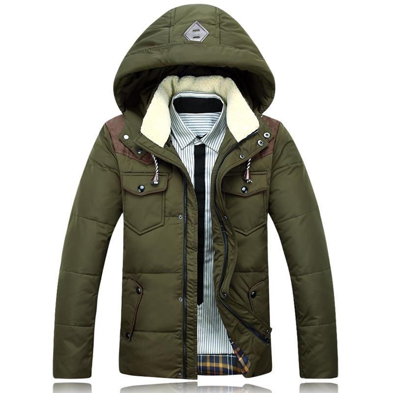 Winter Jacket Companies