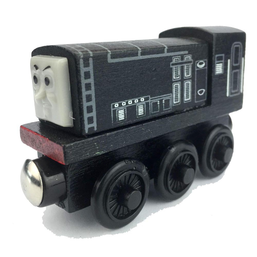 Classic Anime Tomas Train Toys Diecast Magnetic THOMAS And Friend The Tank Train Truck Car Mini Model Wooden Brinquedos(China (Mainland))