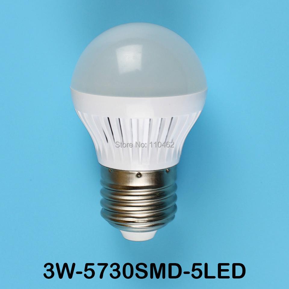 Светодиодная лампа LED 10