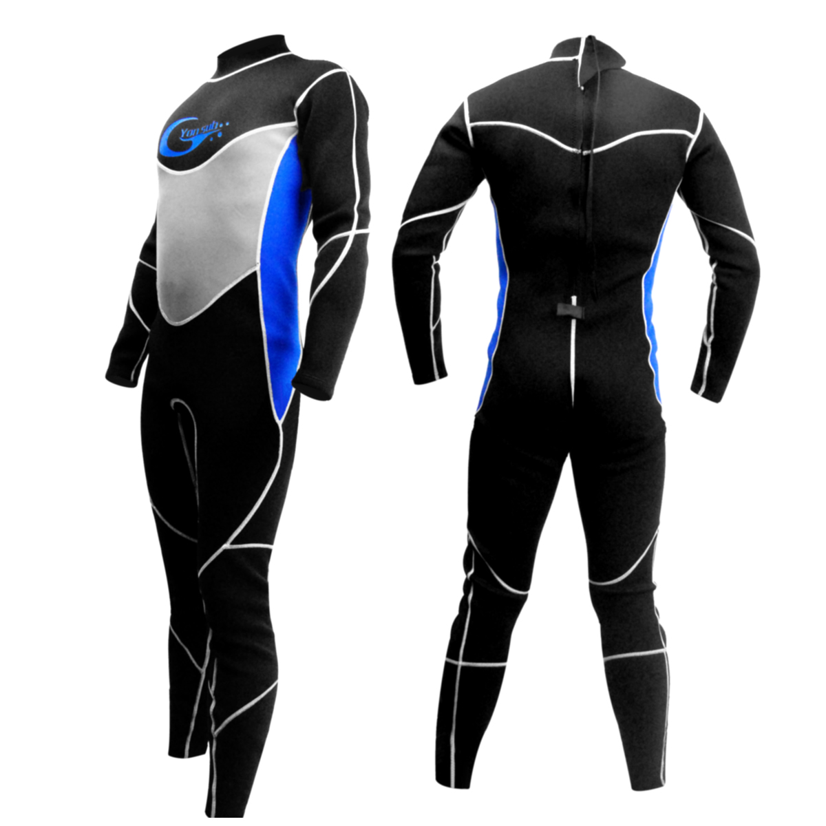 Scuba Diving Suit Men Diving Wet Suit Scuba