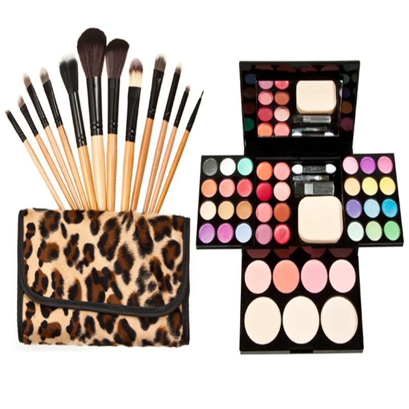 Holiday Makeup Gift Sets 2016 - Makeup Vidalondon