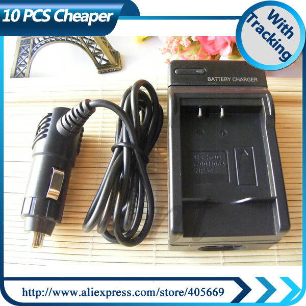 2015 Special Offer Promotion Battery Pack Charger For Kodak Klic-7001 Easyshare M320 M340 M341 Camera(China (Mainland))