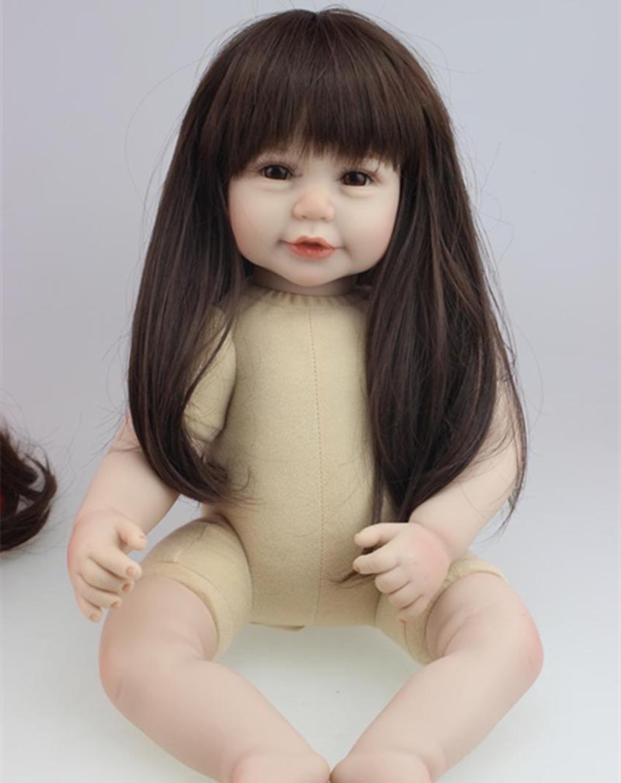 Reborn Doll Wigs 19