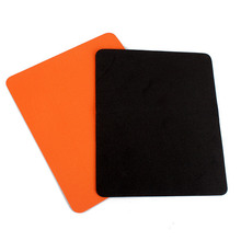 Durable Mouse Pad Mat Useful Mice Pad For Optical  Trackball Pad to Mouse Mat Anti-Slip Mousepad  Free Shipping