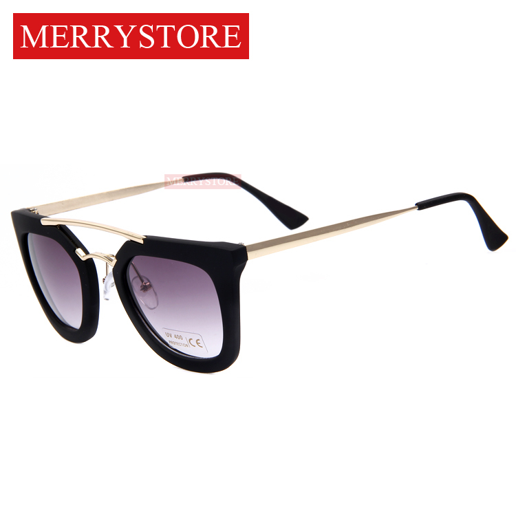 2015 New women Most Popular good quality Sun Glasses Female With Original Case Brand Butterfly Vintage eyewear Sunglasses(China (Mainland))